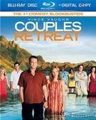 Couples Retreat Blu-ray box