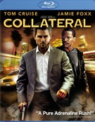 Collateral Blu-ray box