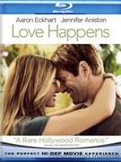 Love Happens Blu-ray box