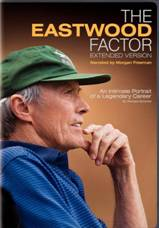 The Eastwood Factor DVD
