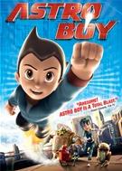 Astro Boy DVD box
