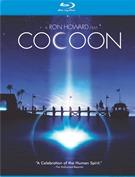 Cocoon 25th Anniversary Blu-ray box