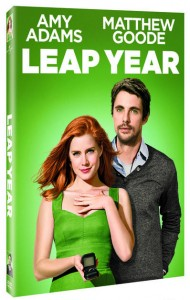 Leap Year DVD box