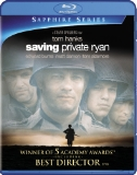 Saving Private Ryan Blu-ray box