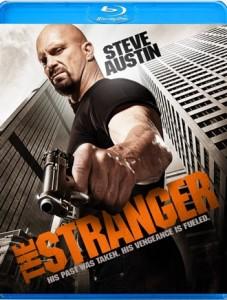 The Stranger Blu-ray box