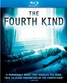 The Fourth Kind Blu-ray box