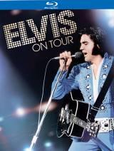 Elvis On Tour Blu-ray box