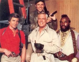 The A-Team (1980s)