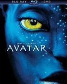 Avatar Blu-ray box