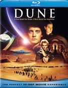 Dune Blu-ray bnox