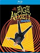 High Anxiety Blu-ray box