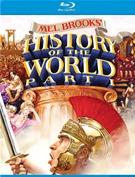 History of the World: Part I Blu-ray box