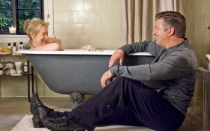 It's Complicated movie scene with Meryl Streep and Alec Baldwin