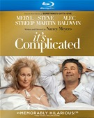 It's Complicated Blu-ray box