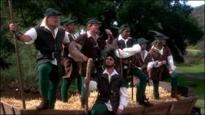 Robin Hood: Men in Tights movie scene