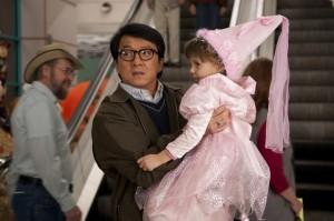 The Spy Next Door movie scene with Jackie Chan