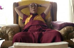 Sunrise/Sunset documentary about the Dalai Lama