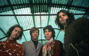 The Doors When You're Strange documentary scene