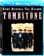 Tombstone Blu-ray box