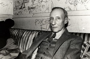 Words of Advice: William S. Burroughs On the Road documentary