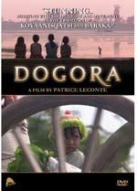 Dogora DVD box