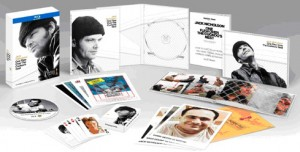 One Flew Over the Cuckoo's Nest Blu-ray boxed set