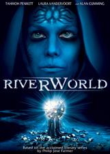 Riverworld DVD box