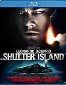 Shutter Island Blu-ray box