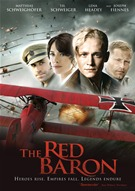 The Red Baron DVD box