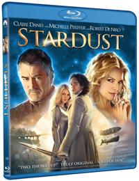 Stardust Blu-ray box