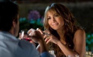 The Back-up Plan movie scene with Jennifer Lopez