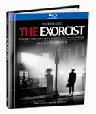 The Exorcist Blu-ray Book