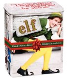 Elf Ultimate Collector's Edition tin DVD box