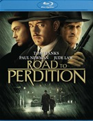 Road to Perdition Blu-ray box