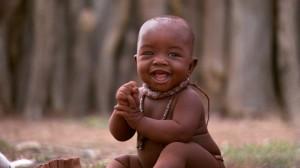 Babies movie scene