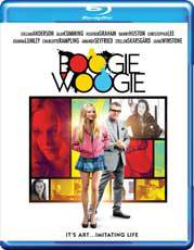 Boogie Woogie Blu-ray box