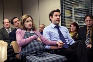 The Office: Season Six TV show scene