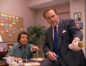 The Larry Sanders Show TV show scene
