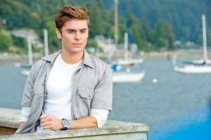 Charlie St. Cloud movie scene