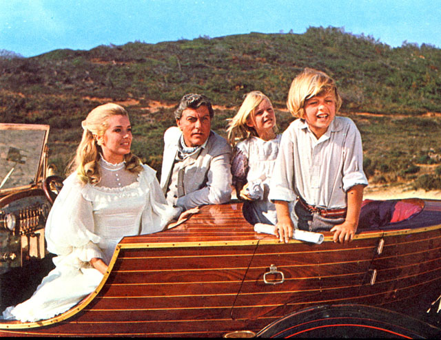 "Other bonuses will be ""Remembering Chitty Chitty Bang"