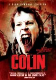Colin DVD box