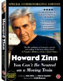 Howard Zinn DVD box