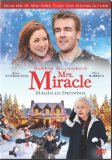 Mrs. Miracle DVD box