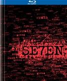 Seven, or Se7en, Blu-ray box