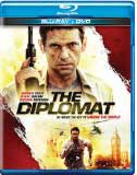 The Diplomat Blu-ray box