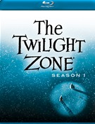The Twilight Zone: Season 1 Blu-ray box
