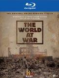 The World at War Blu-ray box