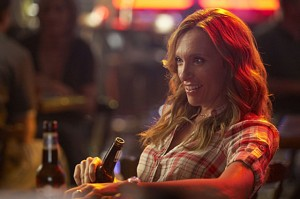 United States of Tara Season 2 scene with Toni Collette