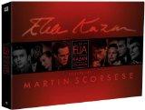 Elia Kazan Film Collection DVD box