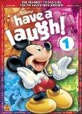 Have a Laugh: Volume 1 DVD box